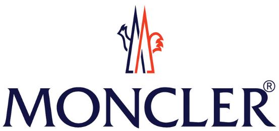 モンクレール Logo