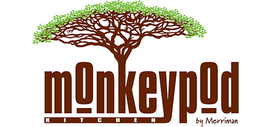 Monkeypod Kitchen By Merriman logo