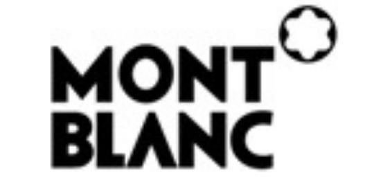 モンブラン Logo