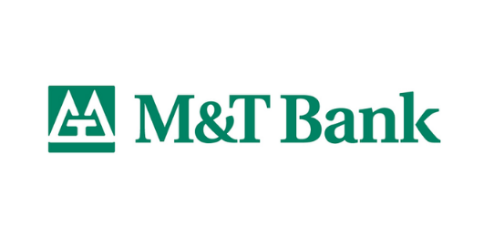 ATM - M & T Bank Logo