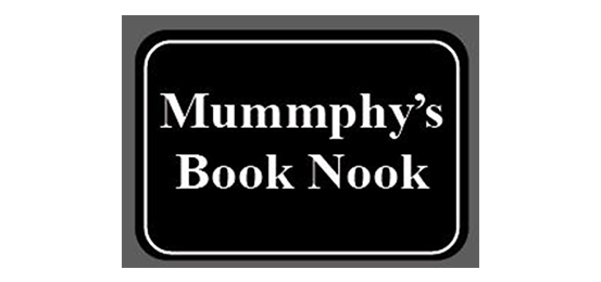 Mummphy's Book Nook Logo