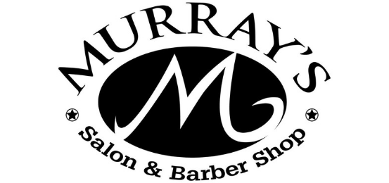 Murrays Salon And Barbershop             Logo