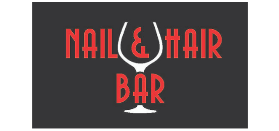 Nail And Hair Bar, Inc Logo