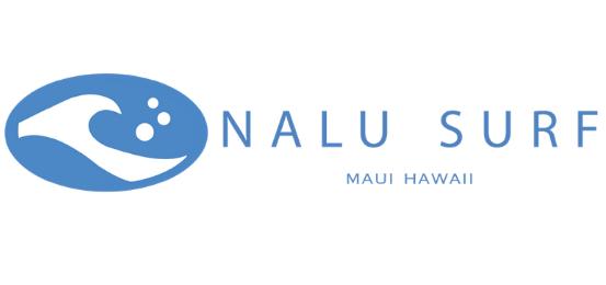 Nalu Surf Llc Logo