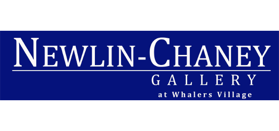 Newlin / Chaney Galleries Logo