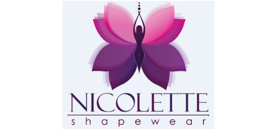 Nicolette Shapewear                      Logo