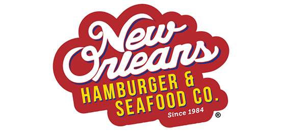 New Orleans Hamburger & Seafood Co Logo