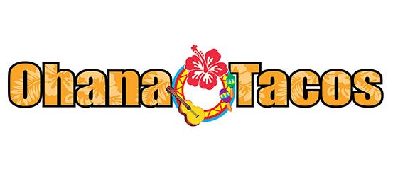 Ohana Tacos Logo