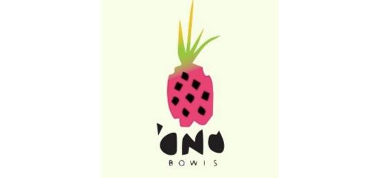 Ono Bowls Logo