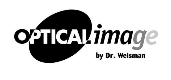 Optical Image By Dr Weisman              Logo