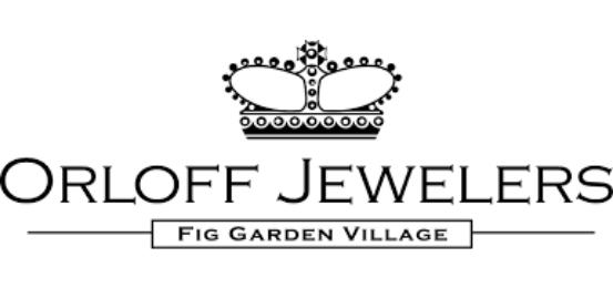 Orloff Jewelers Logo