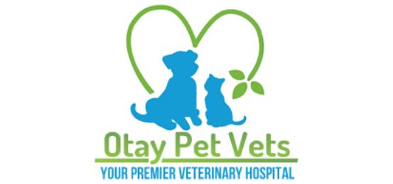 Otay Pet Vets Logo