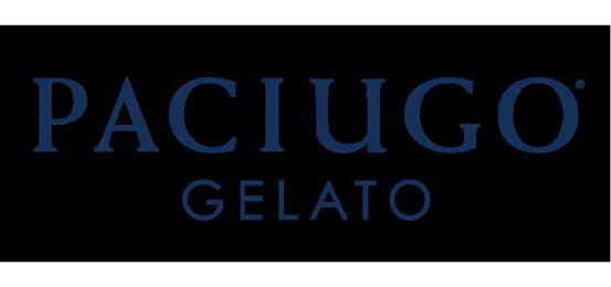 Paciugo Gelato Caffe' Pronto Logo