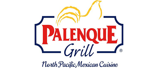 Palenque Grill Logo