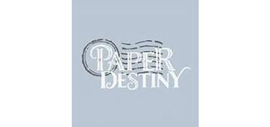 Paper Destiny Logo