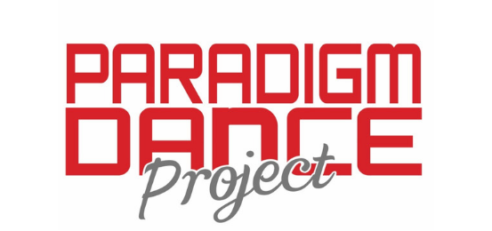 Paradigm Dance Project Logo