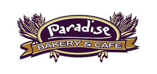 Paradise Bakery & Cafe Logo