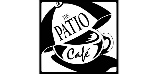 Patio Café Logo