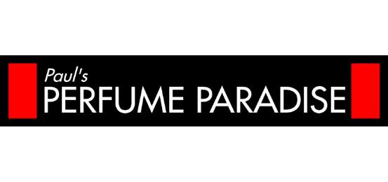 Paul's Perfume Paradise Logo