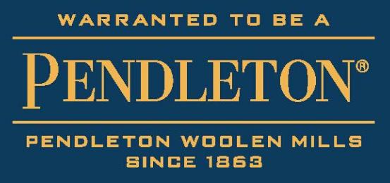 Pendleton Logo