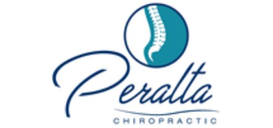 Peralta Chiropractic Logo