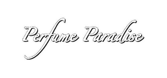 Perfume Paradise Logo