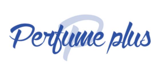 Perfume Plus Logo