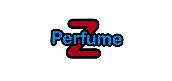 Z Perfume Logo