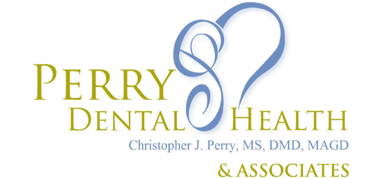 Perry Dental Health                      Logo