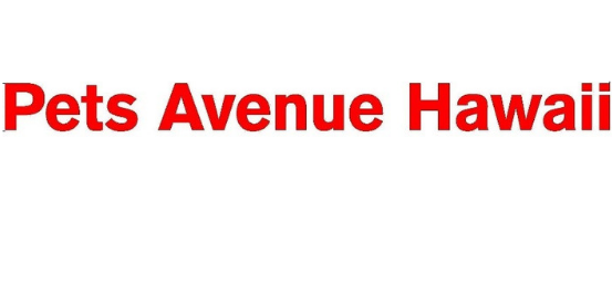 Pets Avenue Hawaii Logo