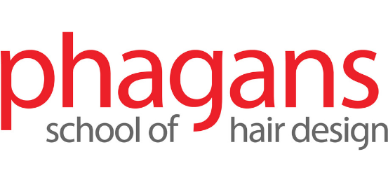 Phagans School of Hair Design Logo