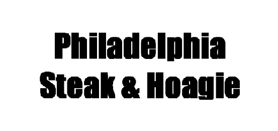 Philadelphia Steak & Hoagie              Logo