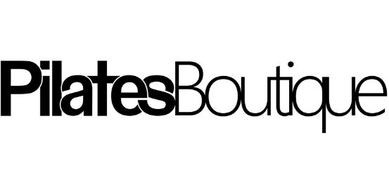 Pilates Boutique Logo