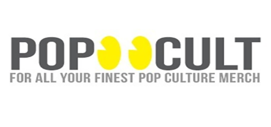 Pop Cult Logo