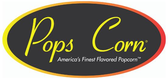 Popscorn                                 Logo
