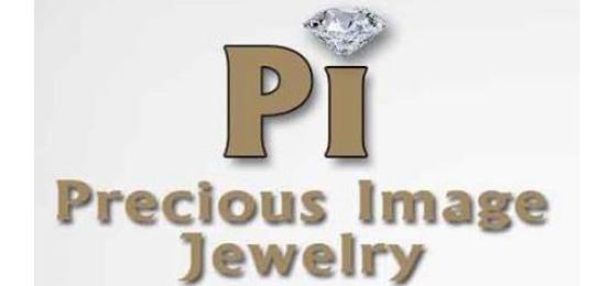 Precious Image Jewelry Logo