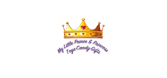 My Little Prince & Princess Logo