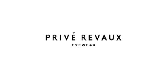 Prive Revaux Logo
