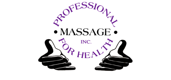 Massage Professional For Health logo