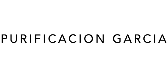 Purificacion Garcia Logo