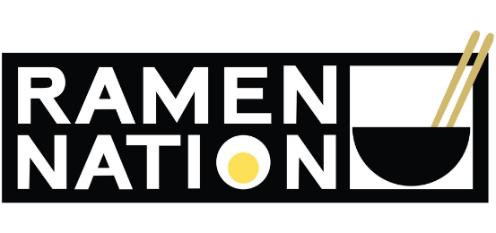 Ramen Nation Logo
