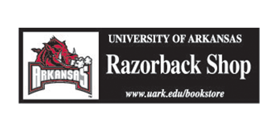 University of Arkansas Razorback Shop Logo