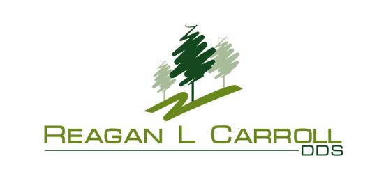 Reagan L. Carroll, D.D.S., Logo