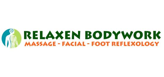 Relaxen Bodywork Logo