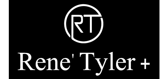 Rene' Tyler Plus Sizes 12 & Above Logo