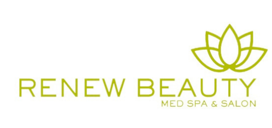 Renew Beauty logo
