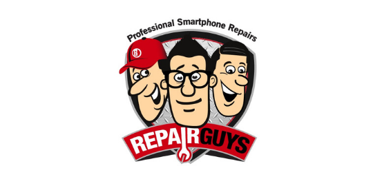 Repair Guys Logo