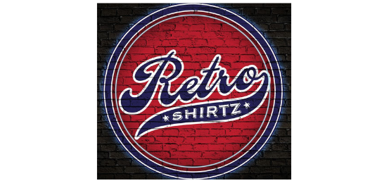 Retro Shirtz Logo