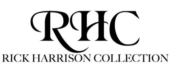 Rhc Rick Harrison Collection Logo