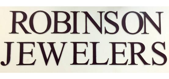 Robinson Jewelers Logo